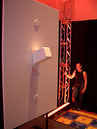 Giant-8'-Light-Switch-for-WWF-Earth-Hour